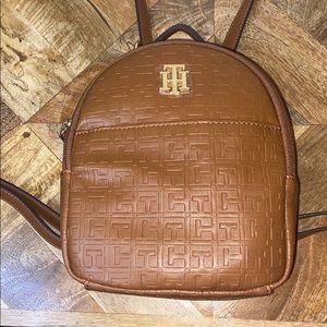 ✨ NWT Tommy Hilfiger Mini Backpack Purse